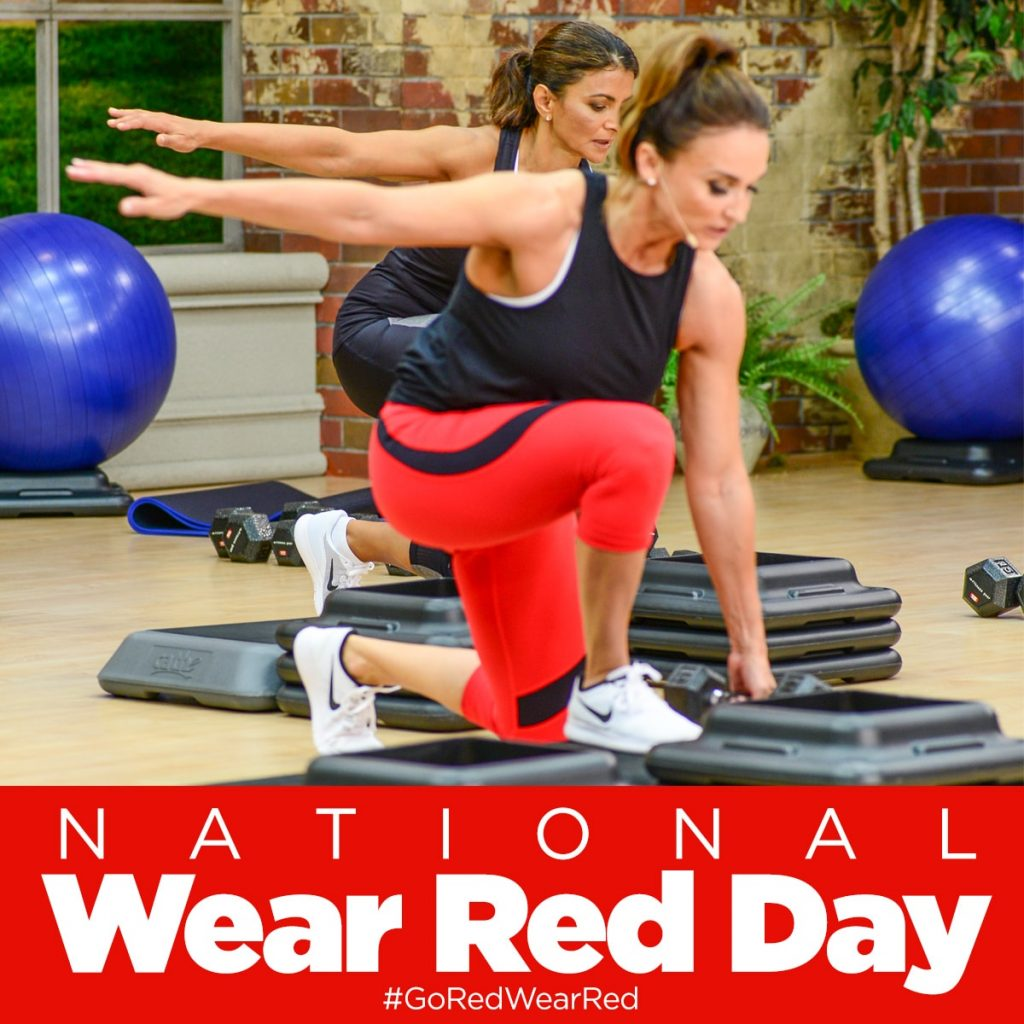 National wear read day