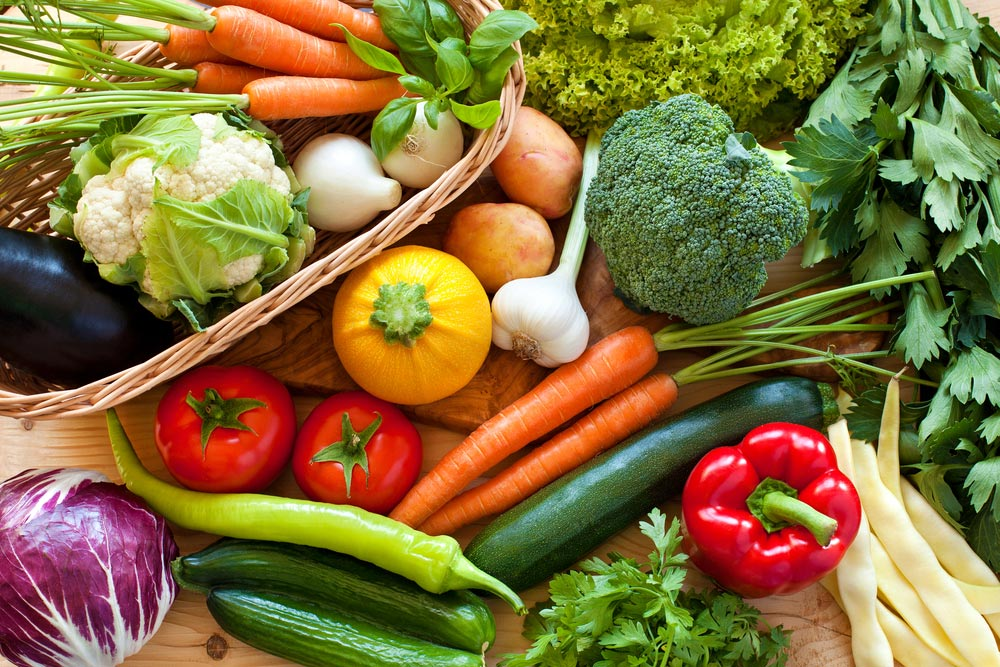 vegetables effect on cardiovascular disease