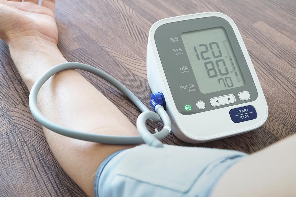Why you should check your morning blood pressure