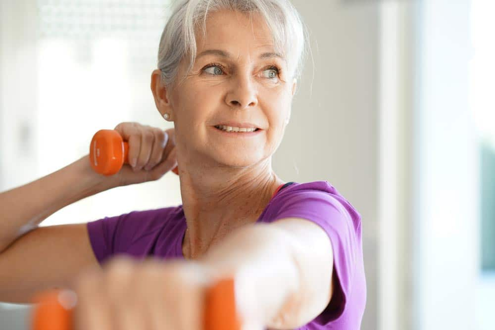 Can exercise reduce senior moments and improve your memory