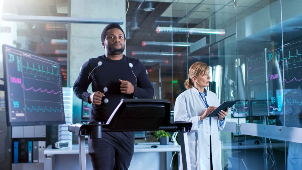 Why being physically fit and longevity are related