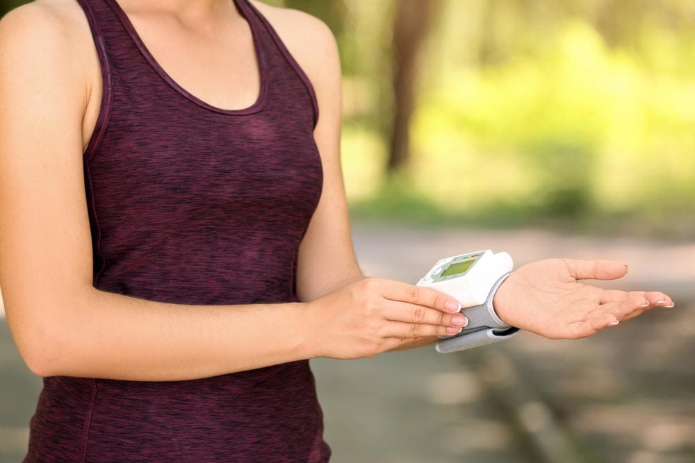 Exercise Hypertension