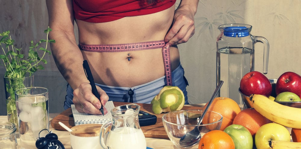 worst weight loss practices