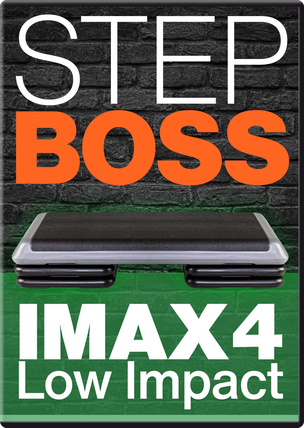 IMAX 4 DVD ICON