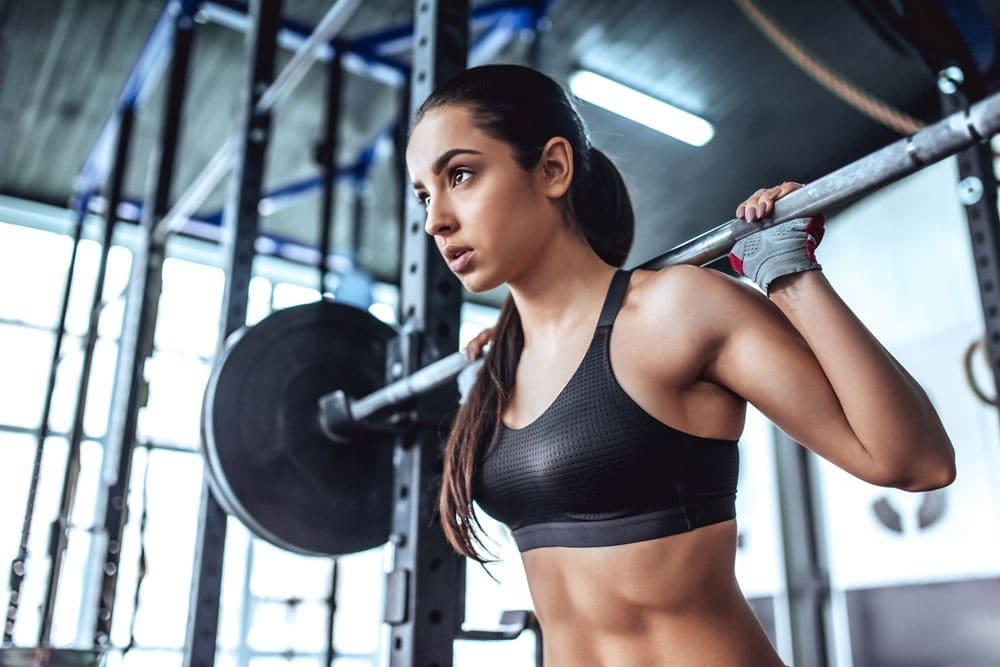 Can Squats increase bone density