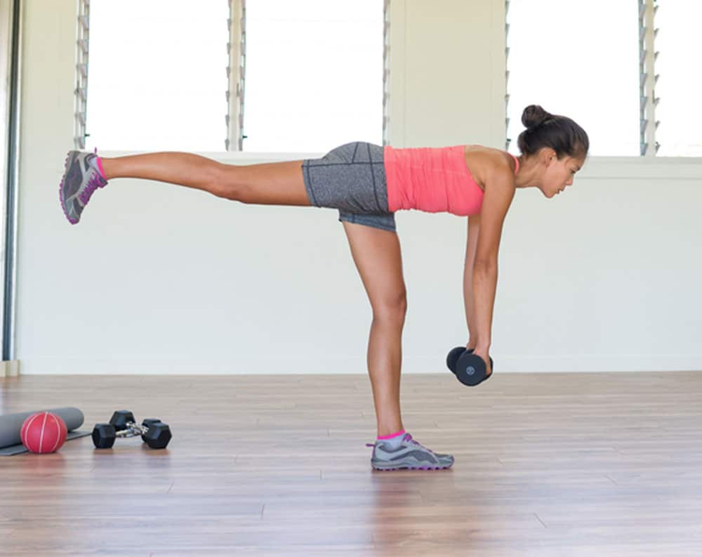 hamstrings exercises