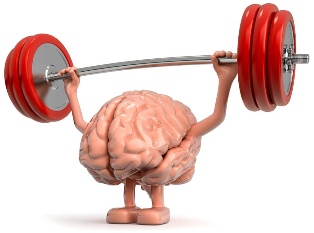 Strength Training & Brain Health