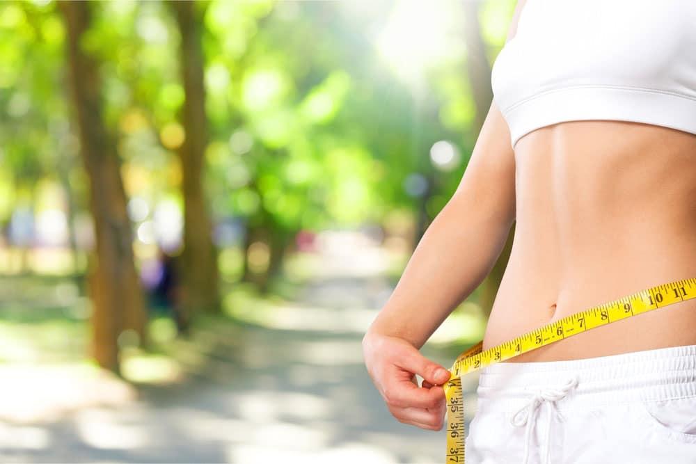 fat loss plateau