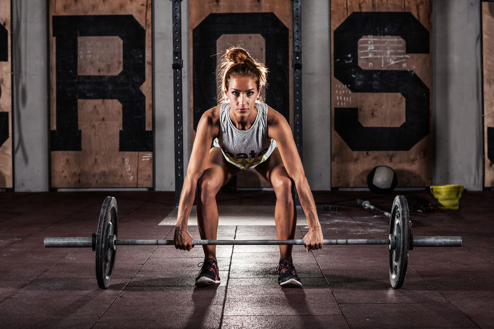 How Much Should a Woman Be Able to Deadlift?