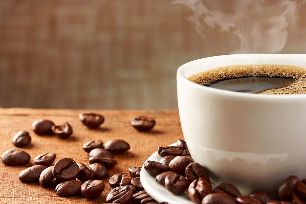 Caffeine health risks