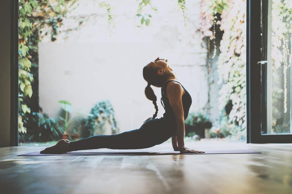 Yoga and brain health