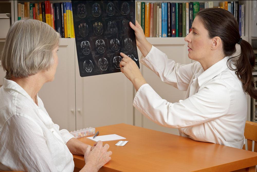 Silent Brain Infarcts