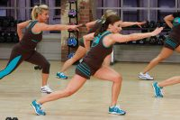Cathe Low-Impact Workouts