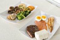 Protein and it's affect on blood pressure