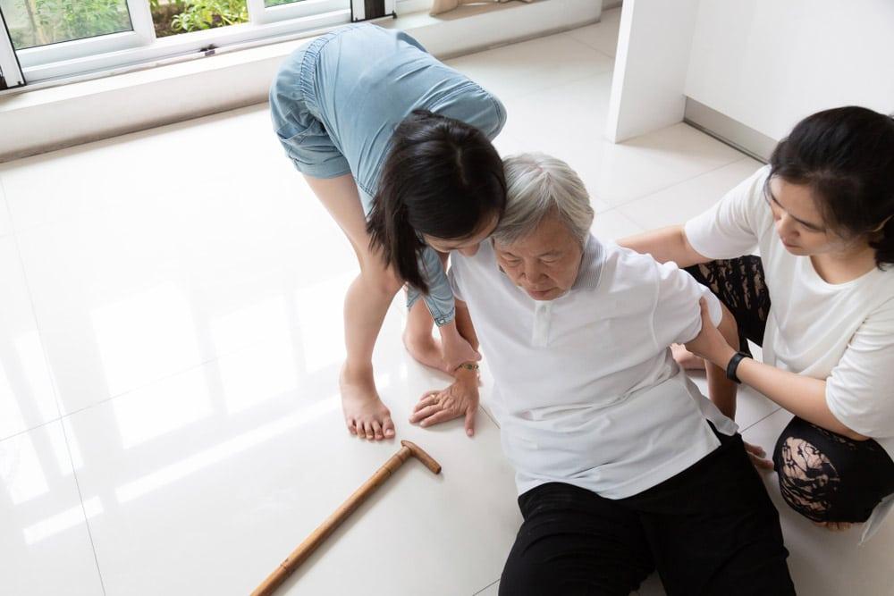 Women and Stroke Risk
