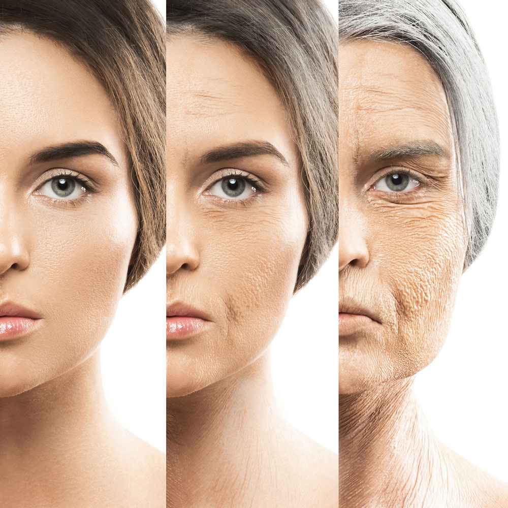 Surprising things that age your skin