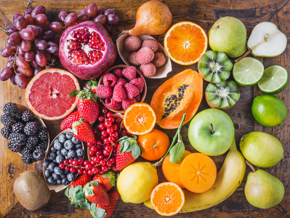 Antioxidants and the risk of cancer