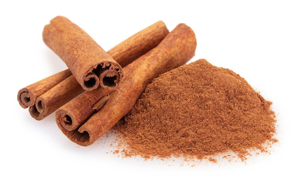 Can cinnamon help reduce belly fat