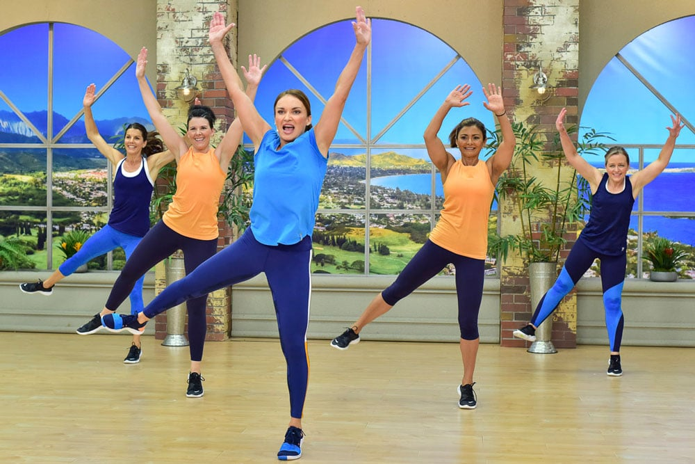 Elevated blood sugar and aerobic exercise