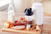 Don't get enough protein?