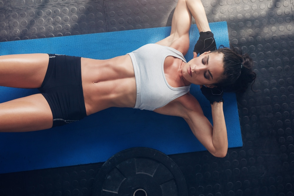 Effectiveness of abdominal exercises