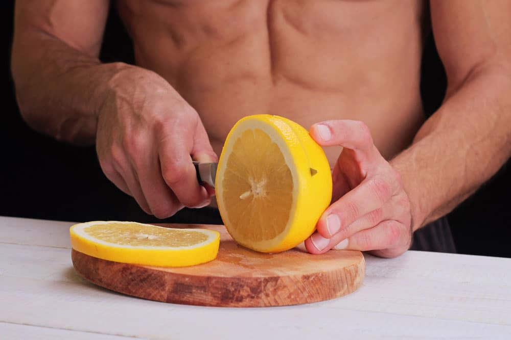 Vitamin C and Muscle Loss