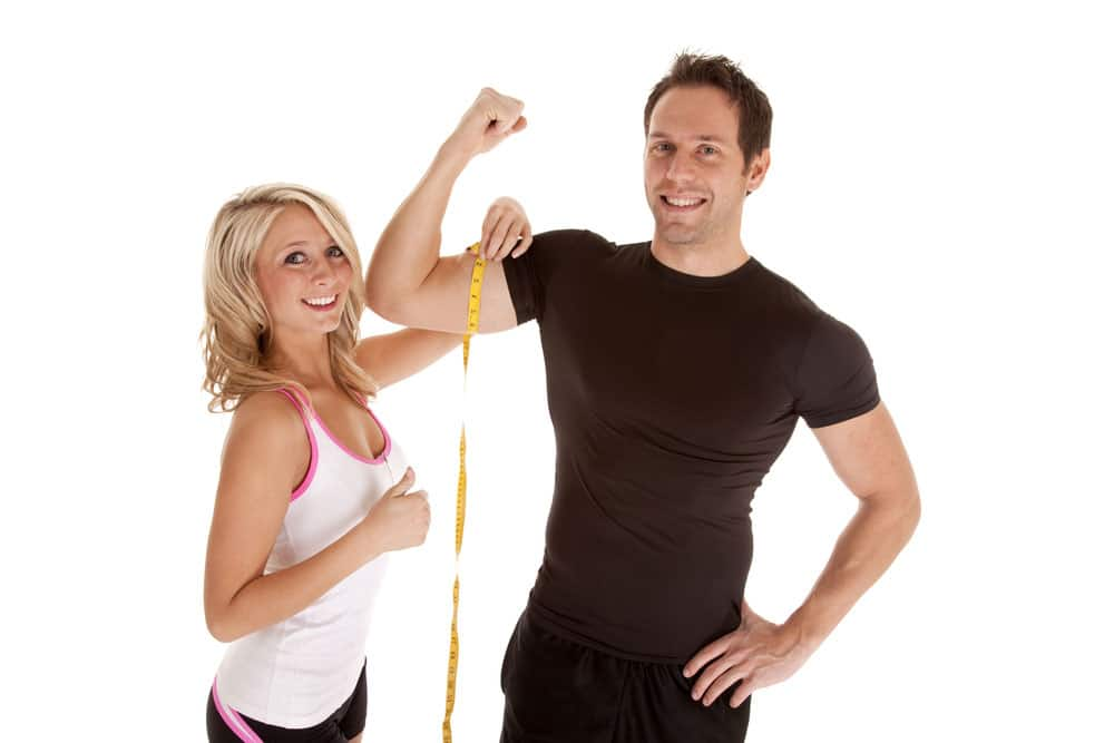 Muscle gain myths