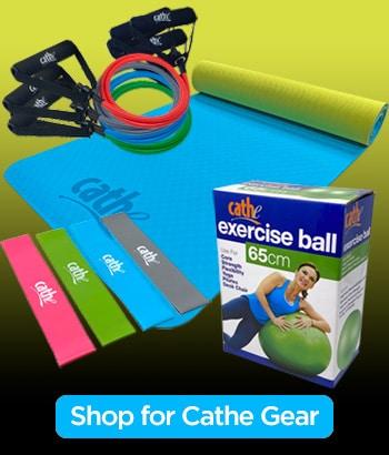 Cathe Gear