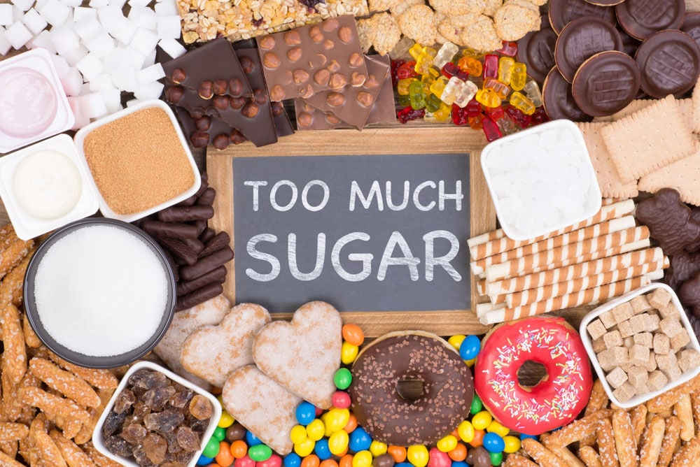 dietary sugar and type 2 diabetes