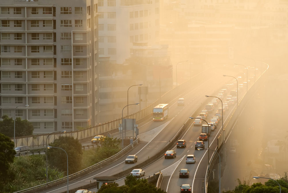 Air pollution and Type 2 diabetes