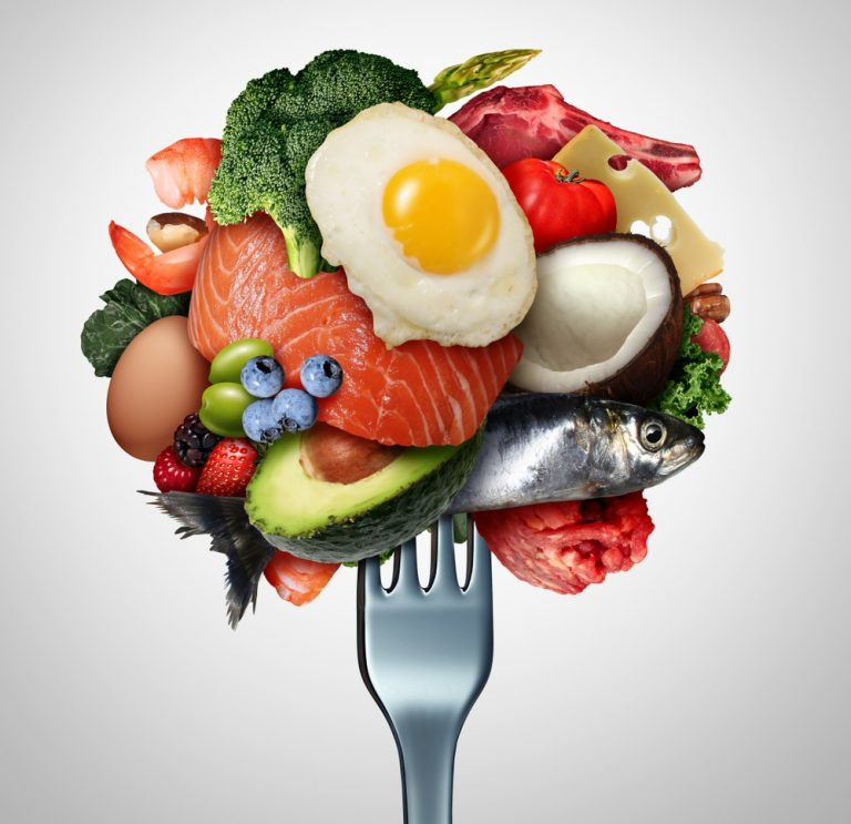9 Nutrients You Need More of As You Age
