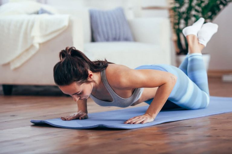 How Effective Are Bodyweight Exercises?