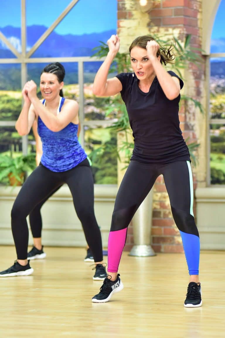 High-Intensity Exercise is Healthy for Your Heart & New Research Reveals Why