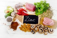 Risk of Zinc Deficiency