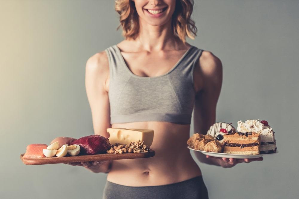 Muscle Loss and Sugar