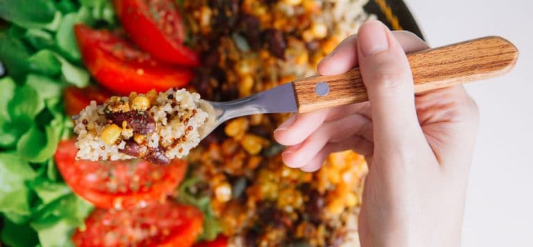 Are Plant-Based Diets Better for Blood Sugar Control?