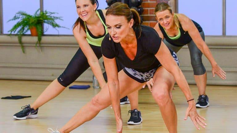 Low Volume HIIT Training Boosts Heart Health