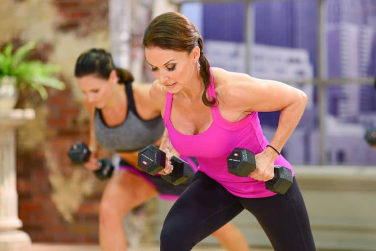 5 Reasons Cross Training is a Sound Strategy for Boosting Fitness