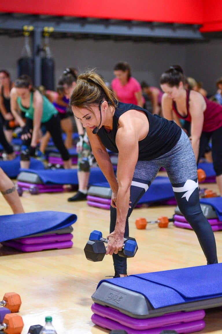 Get Pumped: 5 Tips to Increase Calorie Burn With Strength Training
