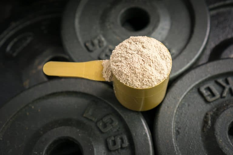 Does More Protein in Strength Training Adults Lead to Greater Strength?
