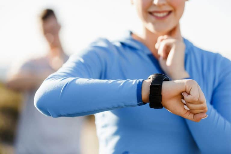 The Best Time and Way to Check Your Resting and Exercise Heart Rate
