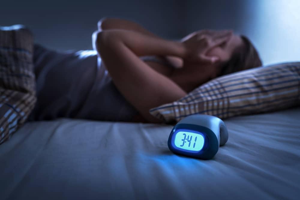 Dietary habits and sleep