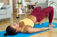 Exercises that prevent knee pain