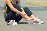 Sprain vs. Strain injuries