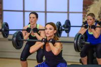 Compound exercises and muscle recovery