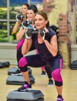 Leg Muscles and brain health