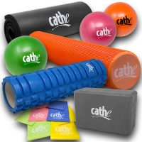 Cathe New Products