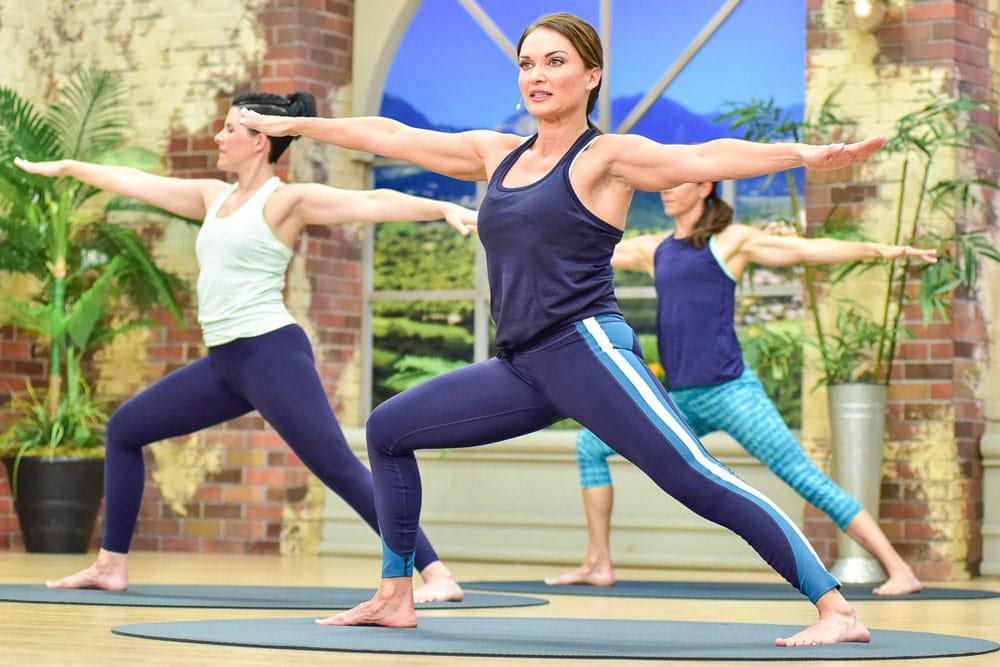 Yoga & Brain Health