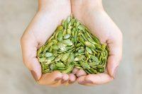 Nutrient-dense seeds