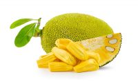 Jackfruit can be used as a meat substitute